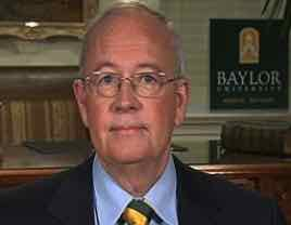 Independent Counsel Kenneth Starr