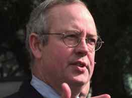 Ken Starr covered-up Vince Foster murder