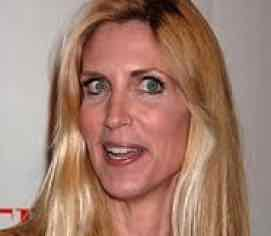 Ann Coulter wrote a vince Foster cover-up book