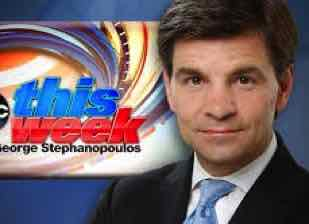 George Stephanopoulos worked with Vince Foster