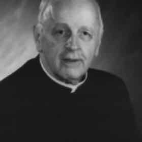 Father James Whalen of St. Thomas