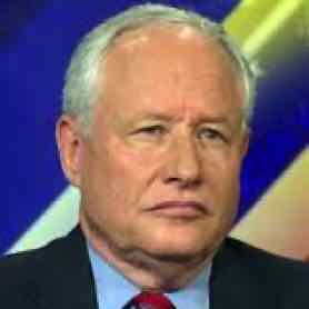 Bill Kristol was briefed on Vincent Foster cover-up